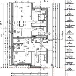 Eladó  családi ház (Nagykovácsi, Zsíroshegyalja) 62 M  Ft