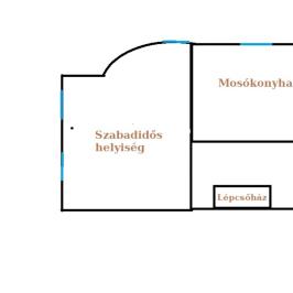 Eladó  családi ház (Budapest, II. kerület) 128,5 M  Ft