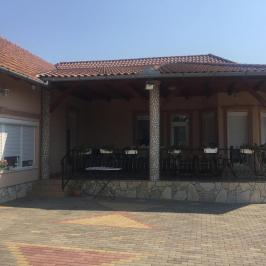 Eladó  családi ház (Rácalmás) 55 M  Ft