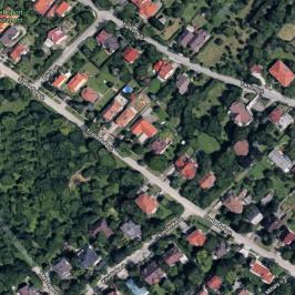 Eladó  telek (Budapest, II. kerület) 175 M  Ft