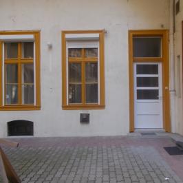 Kiadó  téglalakás (Budapest, VII. kerület) 145 E  Ft/hó +ÁFA