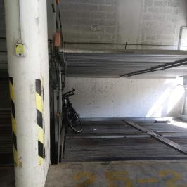 Eladó  garázs (Budapest, XIII. kerület) 2,65 M  Ft