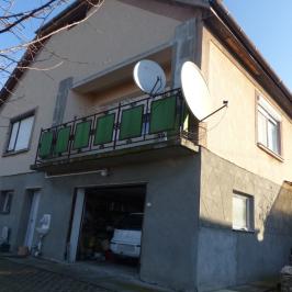 Eladó  családi ház (Eger, Vécseyvölgy) 33,5 M  Ft