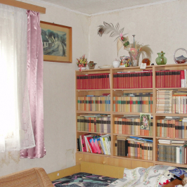 Eladó  családi ház (Eger, Károlyváros) 34,5 M  Ft