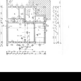Eladó  családi ház (Nyíregyháza, Ságvári kertváros) 48,2 M  Ft