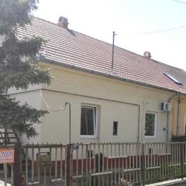 Eladó  családi ház (Berekfürdő) 10,8 M  Ft