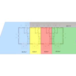 Eladó  sorház (Fót, Királydomb) 48 M  Ft