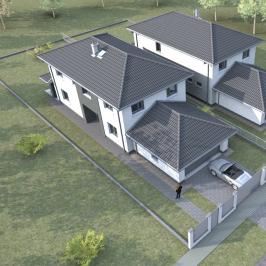 Eladó  családi ház (Dunakeszi, Alag) 88,5 M  Ft