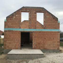 Eladó  ikerház (Nagytarcsa, Füzesliget lakópark) 41,98 M  Ft