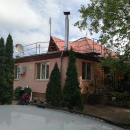 Eladó  ipari ingatlan (Nyíregyháza, Oros) 139 M  Ft