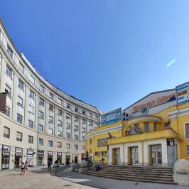 Eladó  téglalakás (Budapest, VIII. kerület) 122,99 M  Ft