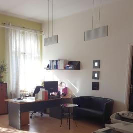Kiadó  iroda (Budapest, IX. kerület) 990 E  Ft/hó +ÁFA