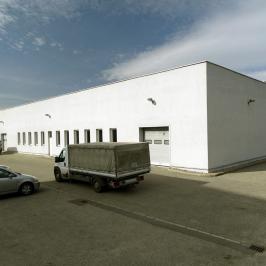 Eladó  ipari ingatlan (Budapest, XIV. kerület) 580 M  Ft