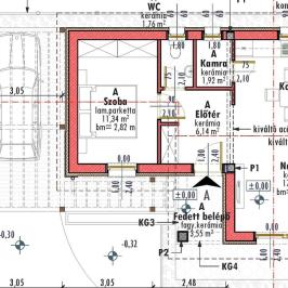 Eladó  családi ház (Gyömrő, Városközpont) 58,99 M  Ft