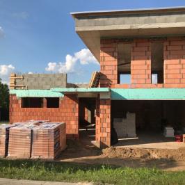 Eladó  ikerház (Mogyoród) 129 M  Ft