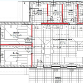 Eladó  családi ház (Szigetszentmiklós, Alsóbucka) 44,9 M  Ft