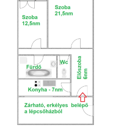 Eladó  panellakás (<span class='notranslate'>Budapest, X.  </span>kerület) 27,29 M   <span class='notranslate'>Ft</span>