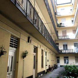 Eladó  téglalakás (Budapest, XIII. kerület) 74,9 M  Ft