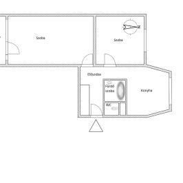 Eladó  panellakás (Paks, Lakótelep) 18,9 M  Ft