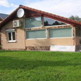 Eladó  családi ház (Tóalmás) 17,3 M  Ft