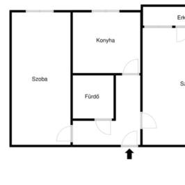 Eladó  panellakás (Nyíregyháza, Örökösföld) 17,7 M  Ft