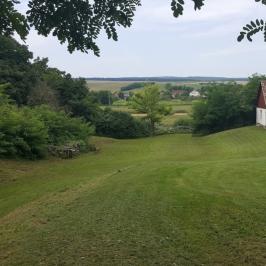 Eladó  mezőgazdasági ingatlan (Püspökhatvan) 184,9 M  Ft