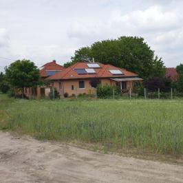 Eladó  telek (Budapest, XXIII. kerület) 13,5 M  Ft