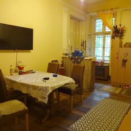 Eladó  téglalakás (Budapest, VII. kerület) 49,5 M  Ft