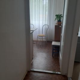 Kiadó  panellakás (Nyíregyháza, Örökösföld) 60 E  Ft/hó