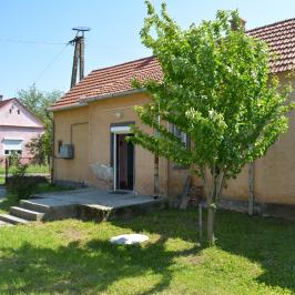 Eladó  családi ház (Bélavár) 2,9 M  Ft