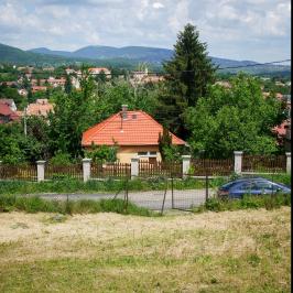 Eladó  telek (Pomáz, Szelistye) 18,5 M  Ft