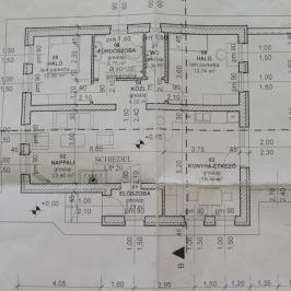 Eladó  telek (Nyíregyháza, Oros) 9,8 M  Ft