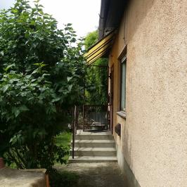 Eladó  családi ház (Jászapáti, Városközpont) 6,5 M  Ft