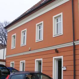 Eladó  irodaház (Eger, Belváros) 250 M  Ft