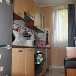 Eladó  téglalakás (Budapest, XXI. kerület) 31,5 M  Ft