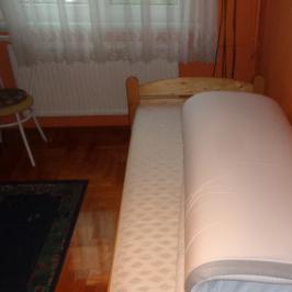 Kiadó  panellakás (Nyíregyháza, Korányi u.környéke) 80 E  Ft/hó