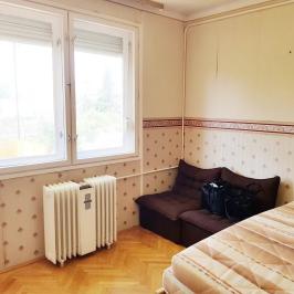 Kiadó  téglalakás (Budapest, XIV. kerület) 150 E  Ft/hó