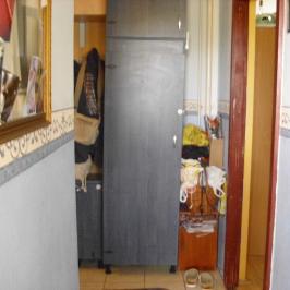 Eladó  panellakás (Nyíregyháza, Érkert) 14,9 M  Ft