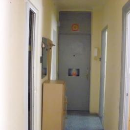Eladó  téglalakás (Nyíregyháza, Körút) 14,5 M  Ft