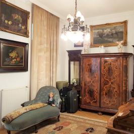 Eladó  téglalakás (Budapest, XIV. kerület) 120 M  Ft