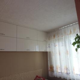 Eladó  panellakás (Nyíregyháza, Jósaváros) 17,4 M  Ft
