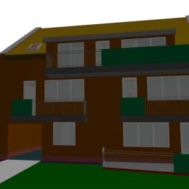Eladó  telek (Nyíregyháza, Belváros közeli) 16,5 M  Ft