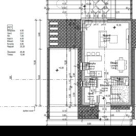 Eladó  sorház (Jánossomorja) 33,94 M  Ft