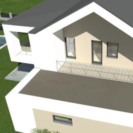 Eladó  családi ház (Budapest, XVI. kerület) 174,9 M  Ft