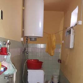 Eladó  családi ház (Napkor) 6,5 M  Ft