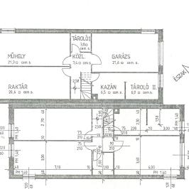Eladó  családi ház (Dunaharaszti) 58 M  Ft