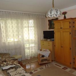 Eladó  panellakás (Nyíregyháza, Sóstói u.környéke) 14,2 M  Ft