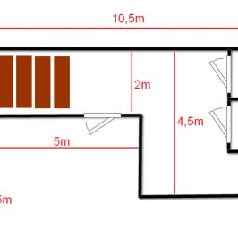 Eladó  családi ház (Nyíregyháza) 37,9 M  Ft