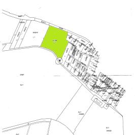 Eladó  telek (Pomáz, Majdán) 46 M  Ft