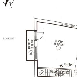 Kiadó  téglalakás (Nyíregyháza) 150 E  Ft/hó